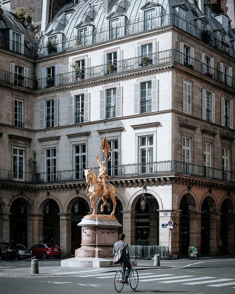 Montparnasse - Version 2